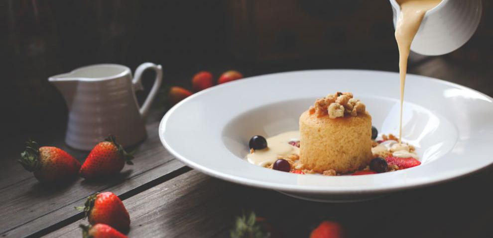 10 truques nojentos usados em fotos de alimentos
