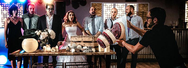 35 fotos de casamento que foram premiadas (e definitivamente não desapontam)