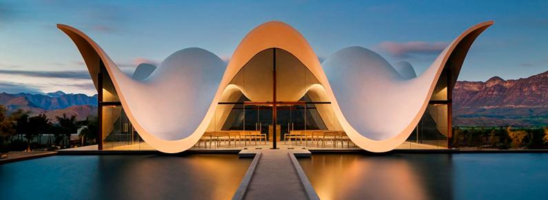 As 20 melhores fotografias de arquitetura do ano até agora