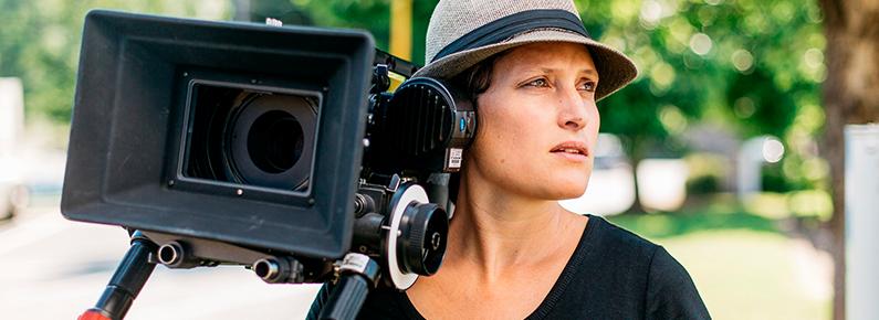 Rachel Morrison, primeira mulher a ser indicada ao Oscar de Melhor Fotografia!