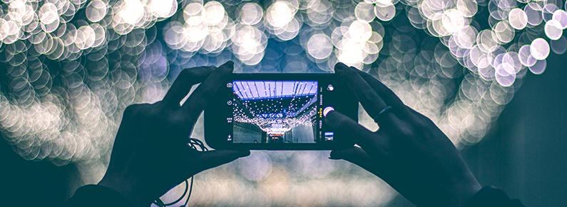 1º Prêmio TecMundo de Fotografia de Smartphone. INSCRIÇÕES ABERTAS!